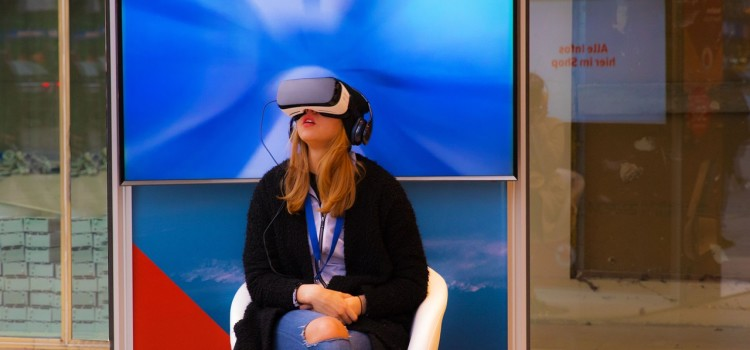 MARKETING DE CONTENIDOS + REALIDAD VIRTUAL